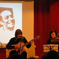 C. Süreya Gecesi 16.01.2009 A. İLHAN K. M. Beyoğlu